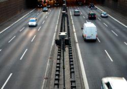 Автомагистрали и скорость